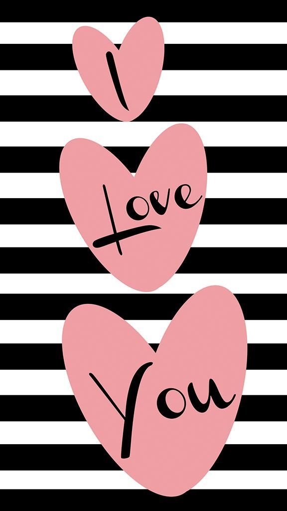 I Love You Love Wallpaper Heart Wallpaper Cute Wallpapers