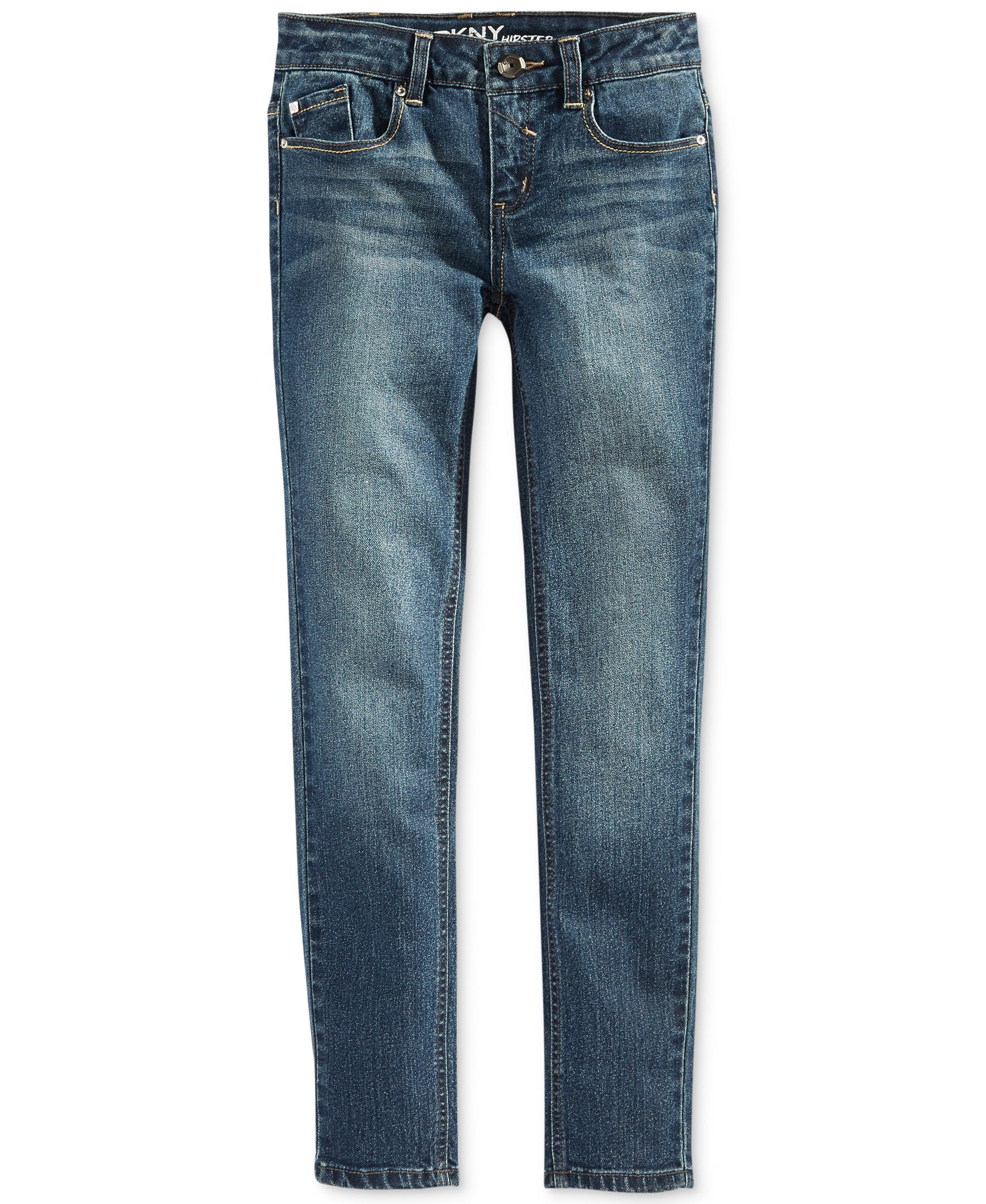 DKNY Girls Denim Pants