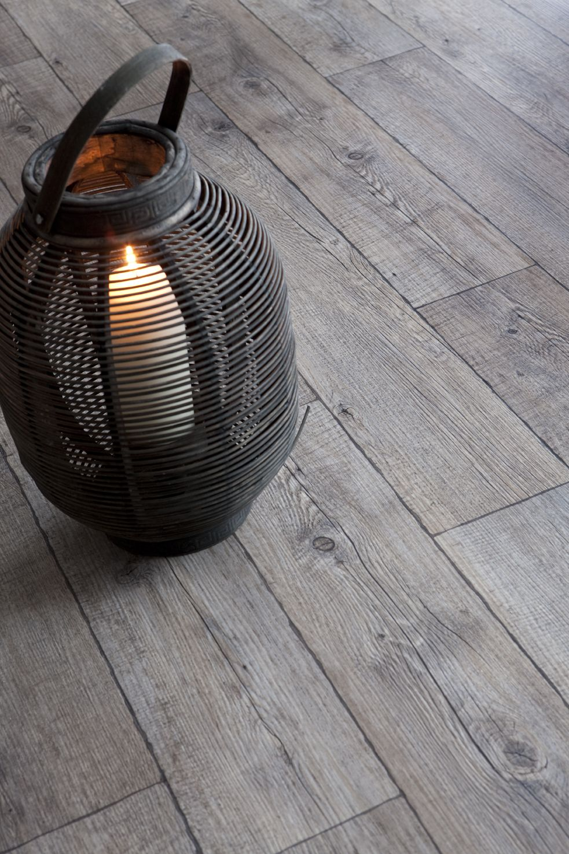 Farm pecan texline by gerflor flooring homedecor for Parquet pvc clipsable gerflor