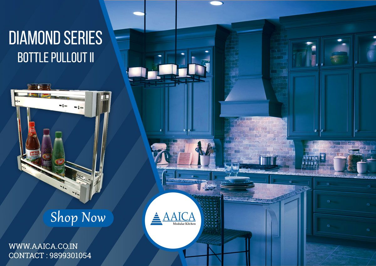 Diamond Series for different types of baskets for your kitchen, shop ...