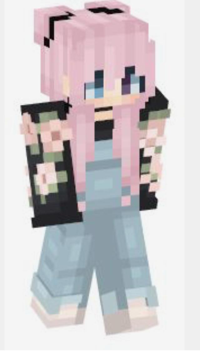 Pin by TAYLOR Pinterest on Minecraft Minecraft skins
