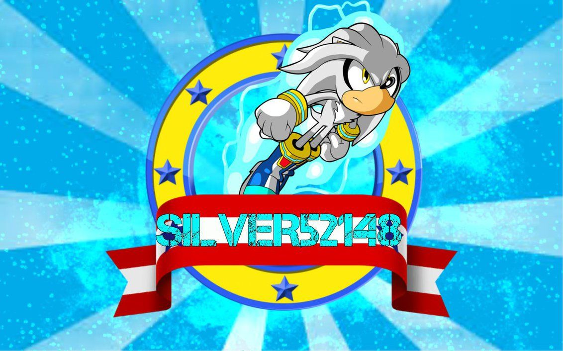 My New Cover Logo by Silver52148