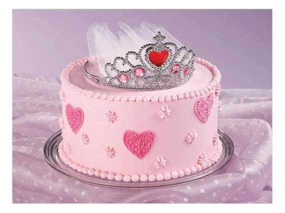 Princess Birthday Cake 5 Cake Decorating Pinterest Princess