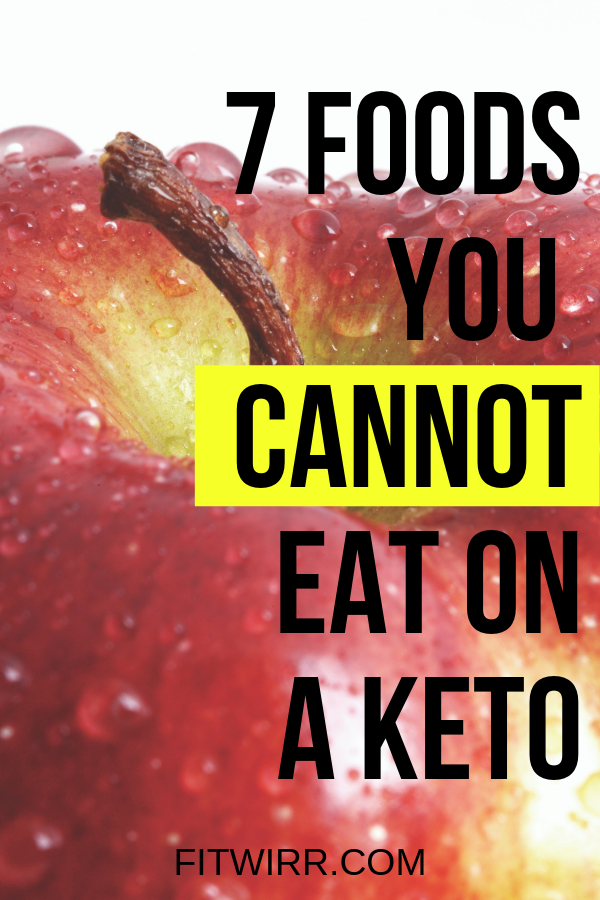 15 Foods To Avoid On Keto And What To Eat Instead Fitwirr Keto Diet Recipes Keto Diet Food List Keto Meal Plan