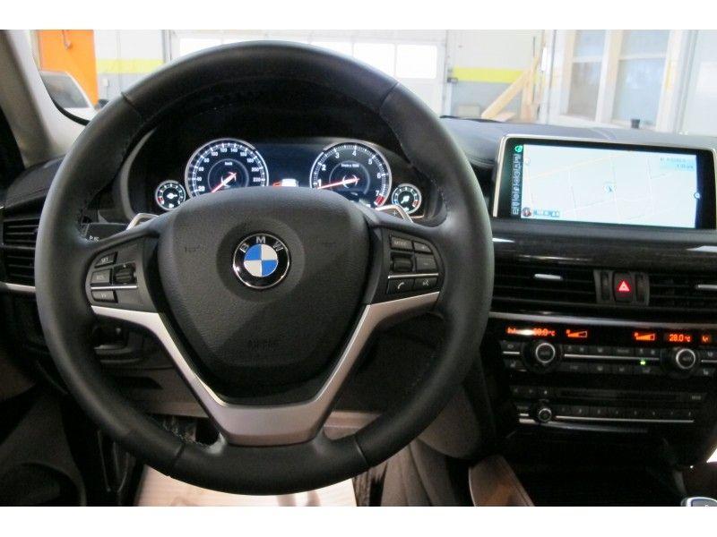 2015 BMW X6 xDrive35i NAVI CAMERA SENSORS ACCIDENT FREE | Car ...