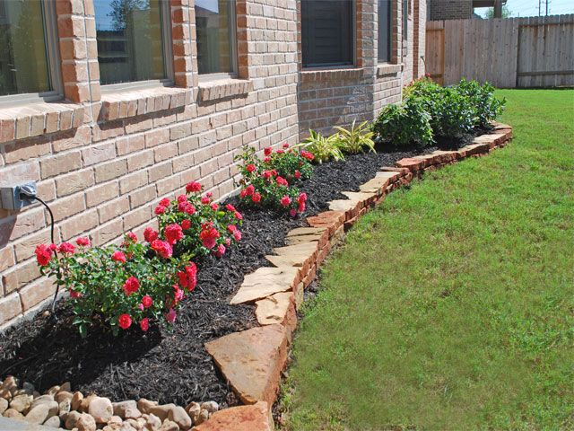 Personal Touch Landscape Borders 12 - Personal Touch Landscape Borders 12 Landscaping Ideas Pinterest
