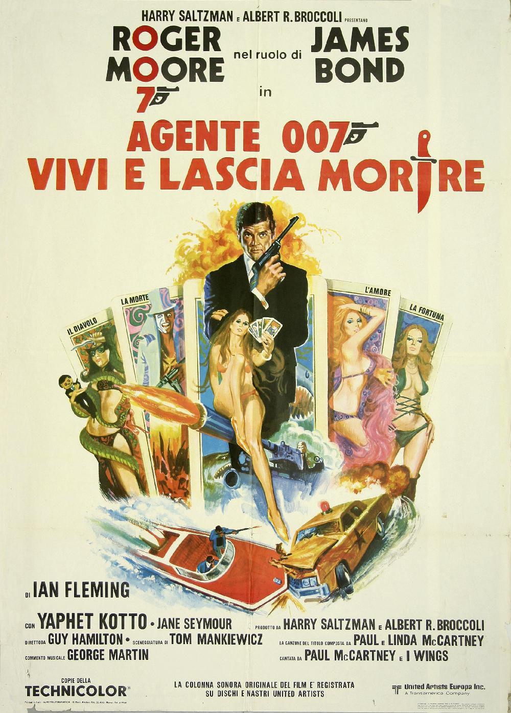 Epingle Par Manuel Gonzalez Cardenas Sur 007 James Bond Roger Moore Sean Connery