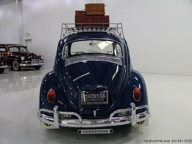 1967 Volkswagen Beetle Daniel Schmitt Co Classic Car Gallery In 2020 Volkswagen Beetle Volkswagen Beetle