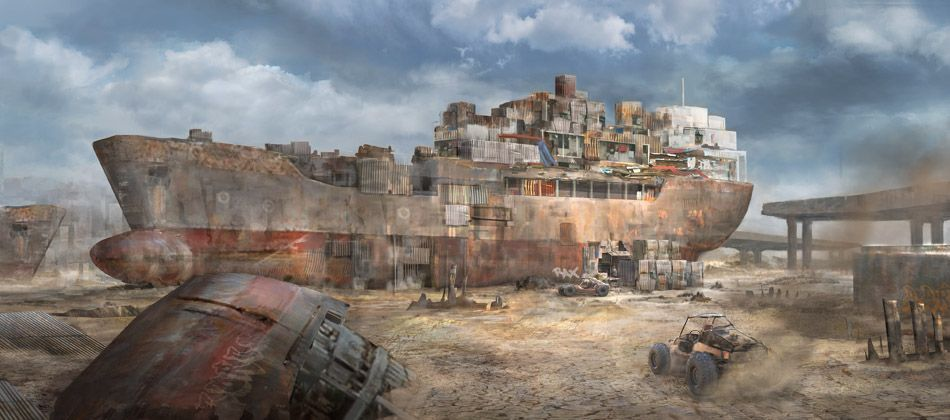 Image result for mad max building | Riot Ideas | Post apocalyptic