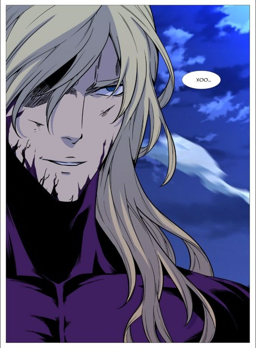 Pin by Winter on Noblesse Fantasy heroes, Noblesse, Webtoon