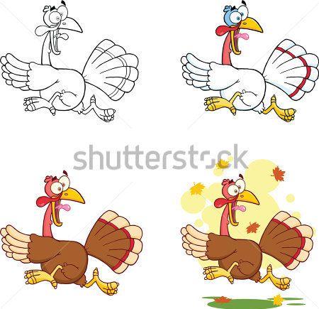 turkey character - Google 검색