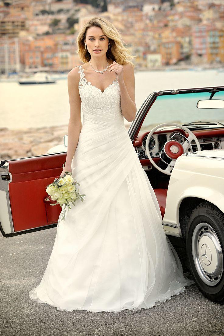 Wedding Dresses and Ideas   Bride, Wedding Dress, Bride Shoes ...