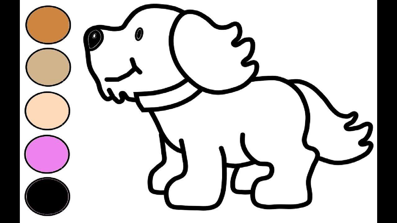 Wie Zeichnet Hund Hund Malerei Hund Malvorlagen Zeichnen Und Malen Malvorlagen Zeichnen Malerei