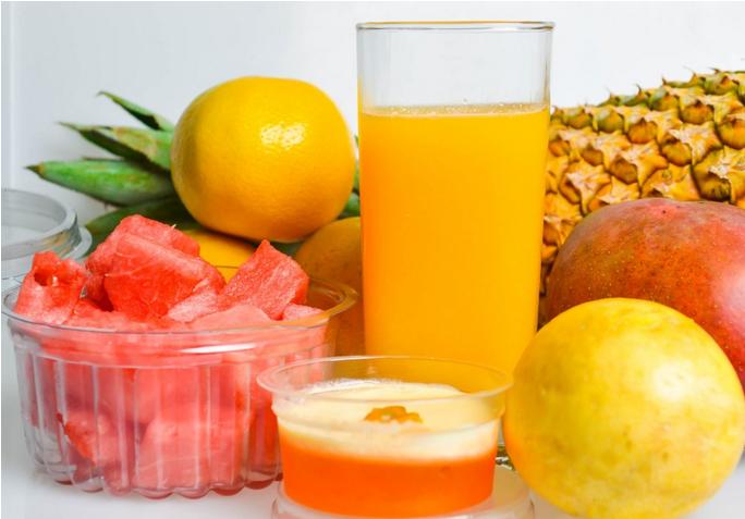 Potente jugo anti-inflamatorio para combatir dolor de espalda, rodillas y tobillos | i24Web