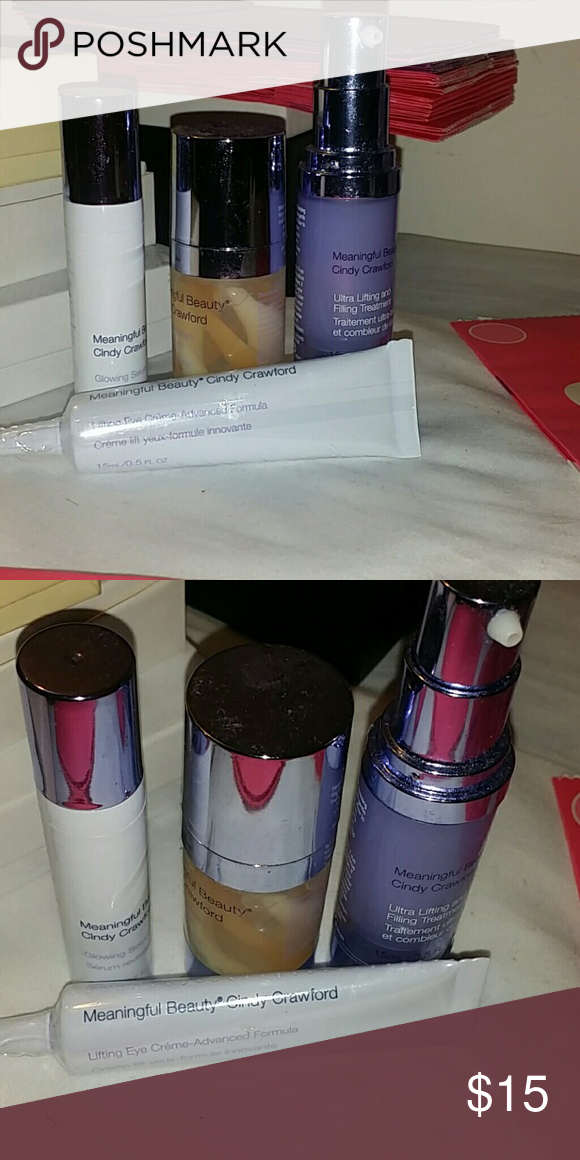 Meaningful Beauty kit starter kit Beauty kit, Meaningful