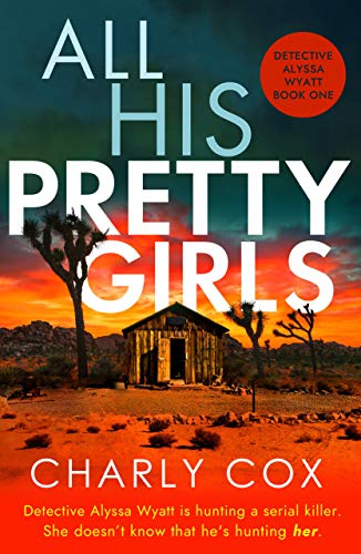 All His Pretty Girls is an absolutely brilliant crime