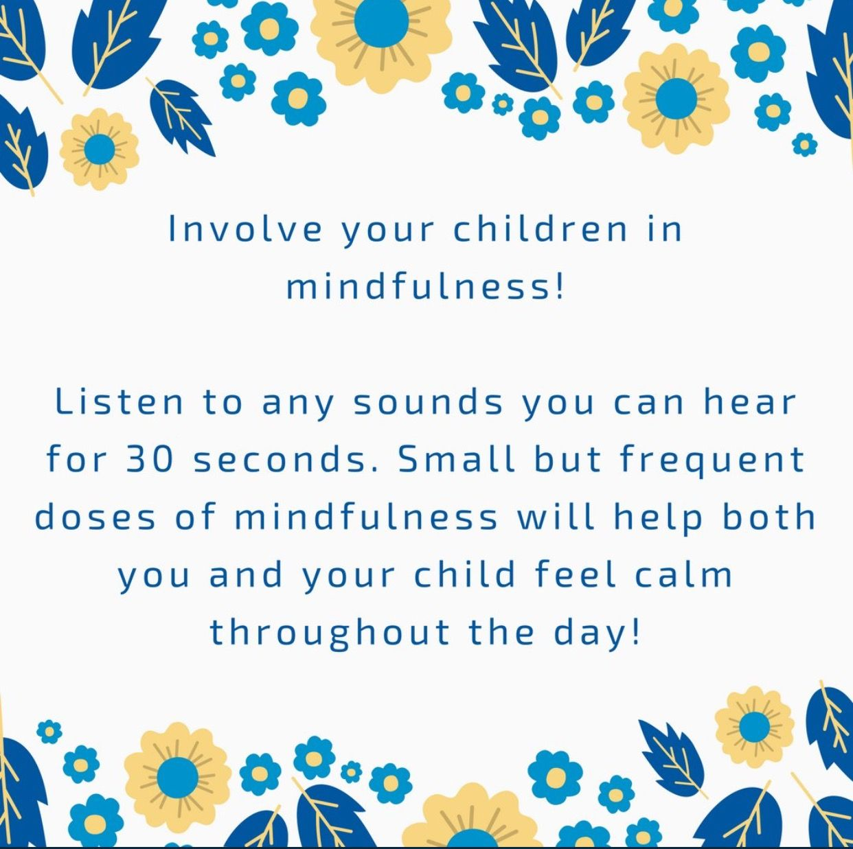 Pin By Meddy Teddy On Mindfulness For Kids
