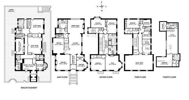 White Collar Ideas Architectural Floor Plans Mansion Floor Plan Craftsman Floor Plans