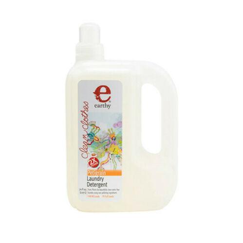 Earthy Earthy Petigrain Laundry Detergent 70 Fl Oz 231318 Oc