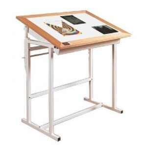 Light Table 36x48 Drafting Engineering Art General Catalog By