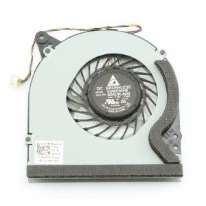 604dr Dell Xps 1810 All In One Cpu Thermal Cooling Heatsink Fan
