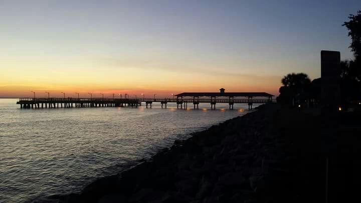 SSI sunset 9 DEC 2015