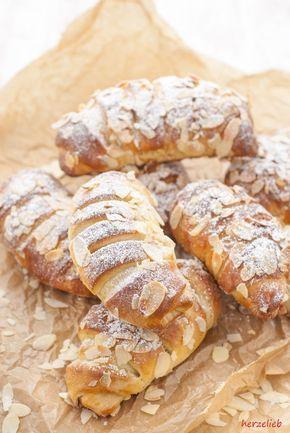 rezept hoernchen buttermilch backen kuchen Backen Pinterest - chefkoch käsekuchen muffins