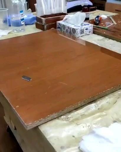 Wood working design