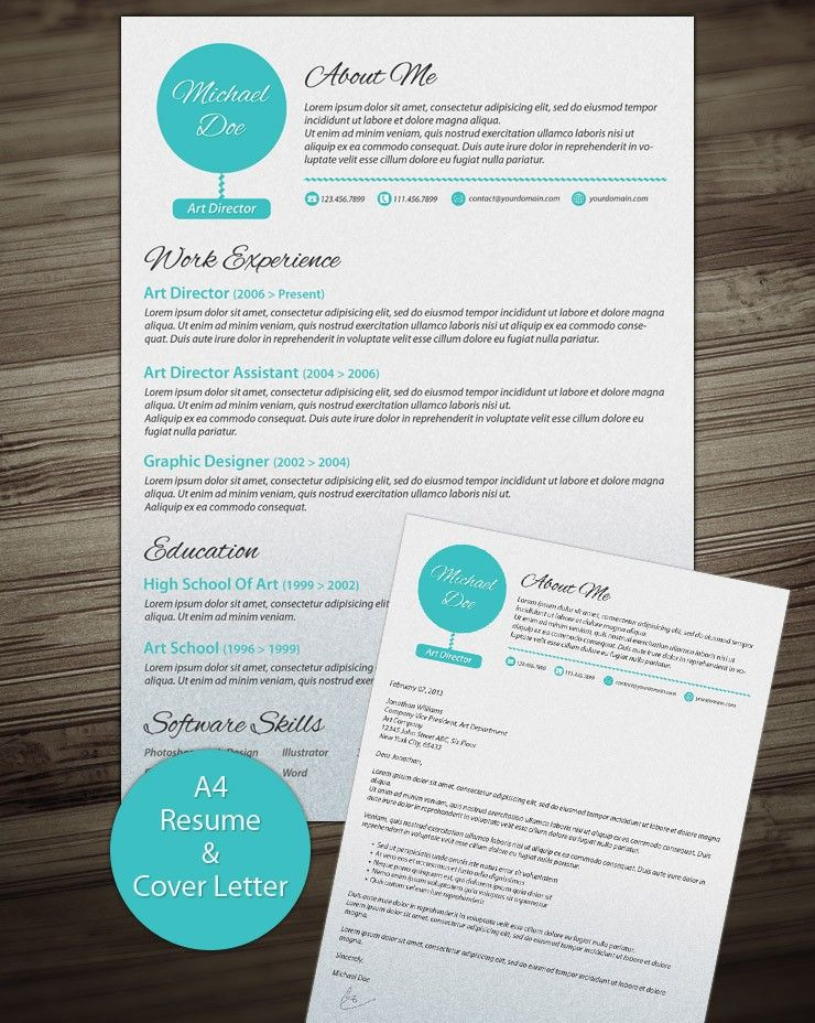 Free Download Resume Cover Letter Templates Sample BOZNEX - cover letter template free download
