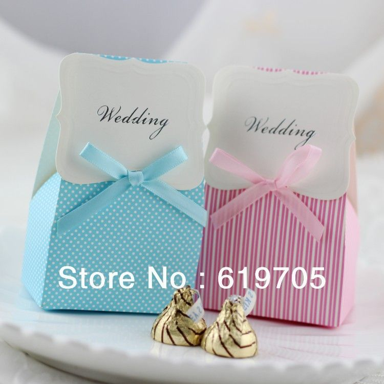 Free Shipping Favor Bo Wedding Candy Box Sweet Engagement Favors Gifts 59 90