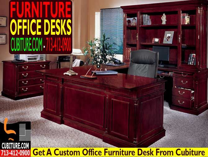 Executive Furniture Office Desks Home Office Furniture Sets