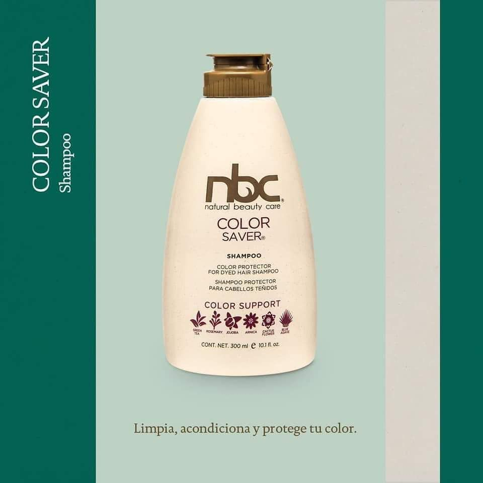 Rubio Castaño Rojizo No Importa El Color De Tu Cabello Color Saver Shampoo Lo Limpia Suavemente Acondiciona Y Cuida El Col Dish Soap Bottle Soap Dish Soap
