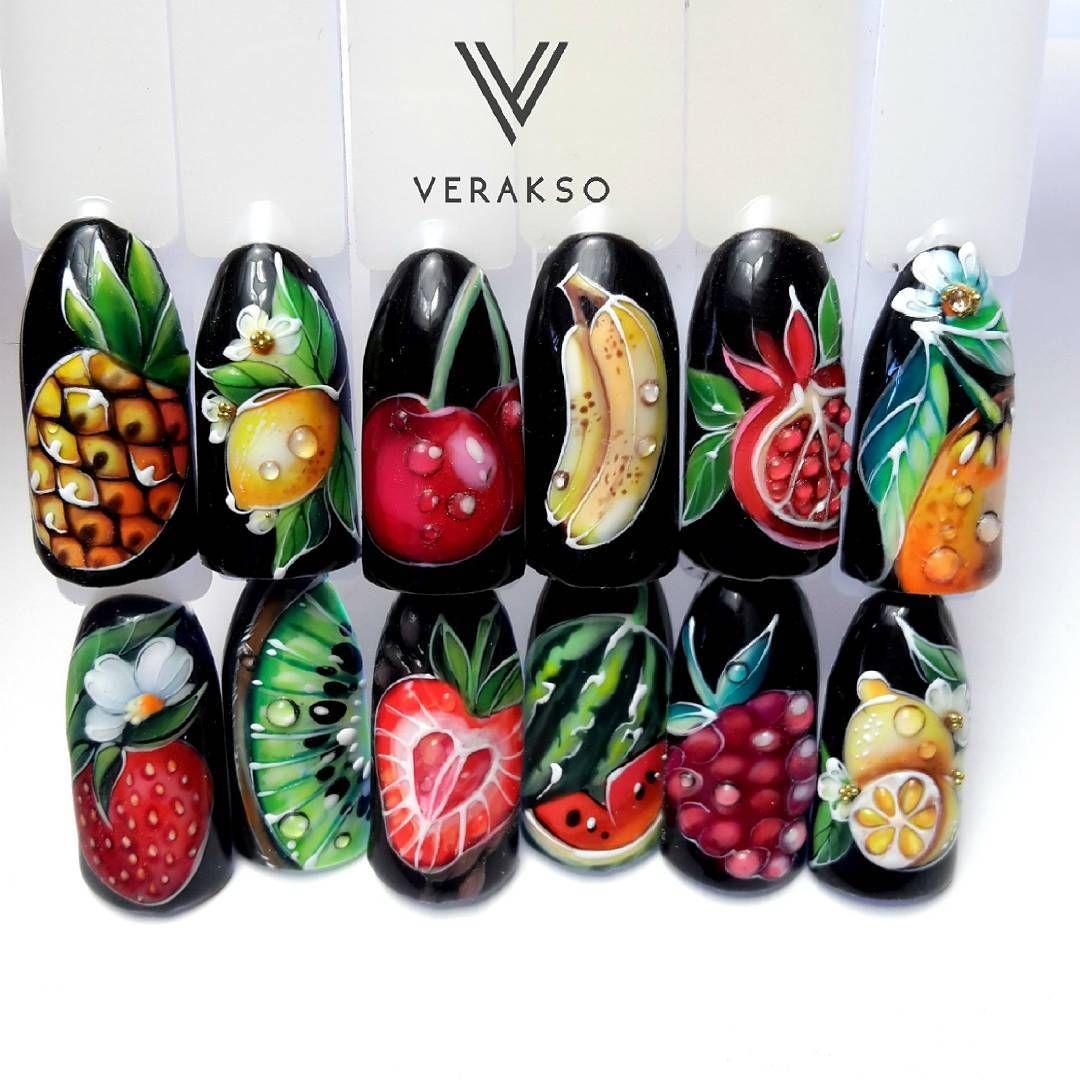 Мои фруктики 🍓🍒🍋🍉🍍🍌 Кто Вераксо? Правильно #вераксо_ягодка 😉