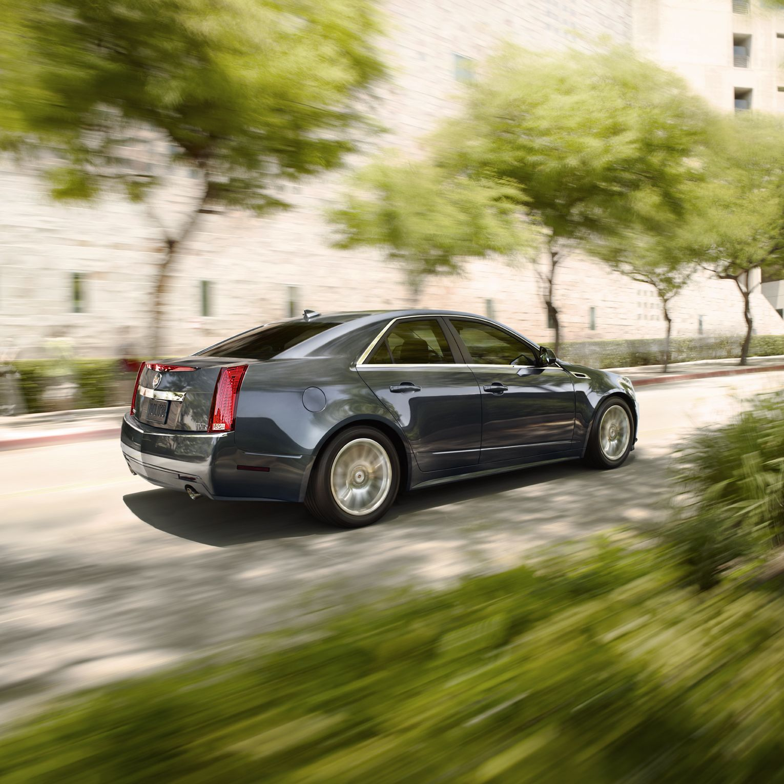 Cadillac Car Rental: Sports Sedan, Cadillac, Cadillac Cts