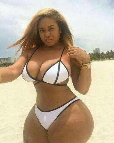Sexy Black Fat 85
