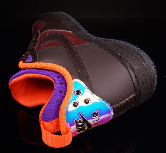 4edb2c54ed26 Nike Air Force 1 Low CMFT Mowabb Barkroot Brown