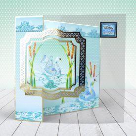 Paradise Jewels - Hunkydory