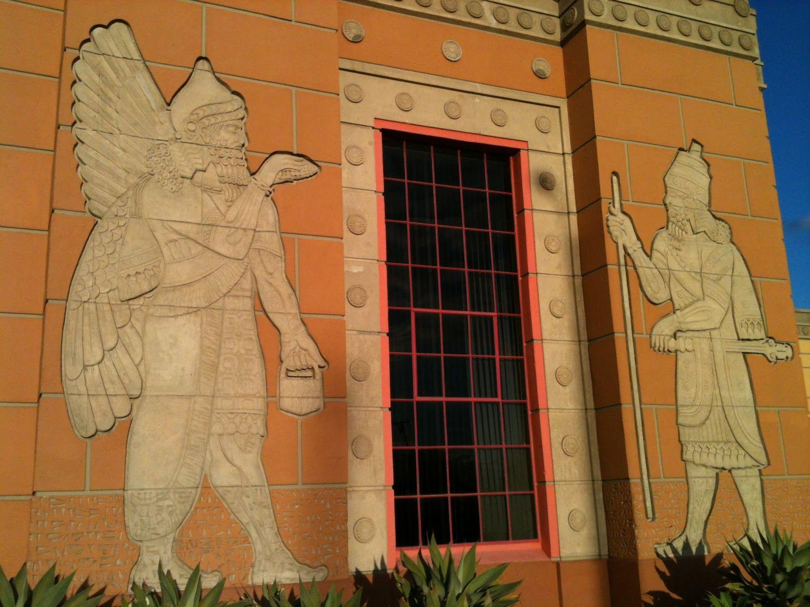 caterpillar shoes erbil citadel facade details 7
