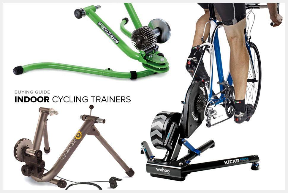 4 Best Indoor Bike Trainers Indoor Bike Trainer Bike Trainer