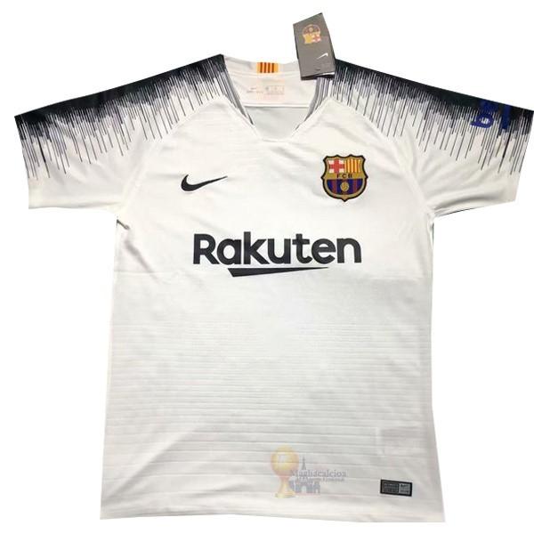 Calcio Maglie Formazione Barcellona 2019 2020 Bianco Grigio | Mens ...