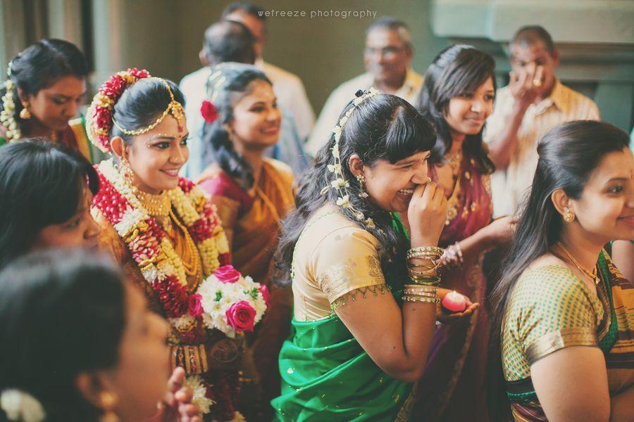 Malaysia Singapore Indian Wedding Photographer Wefreeze