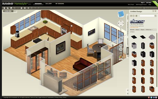 Compared 5 Of The Best 3d Interior Design Software Apps