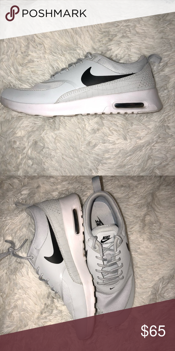 Nike air max Thea Lovely shoes 209988529b
