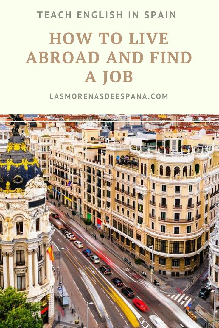 05d2a349f99994326c6e1e0870b832b3 - How To Get A Job In Spain As An American