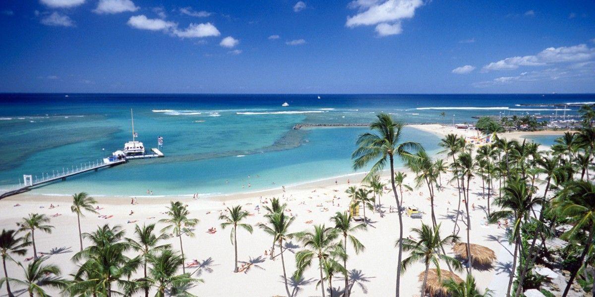 Vive Hotel Waikiki Honolulu Hi Oahu Hawaii Hawaii Vacation
