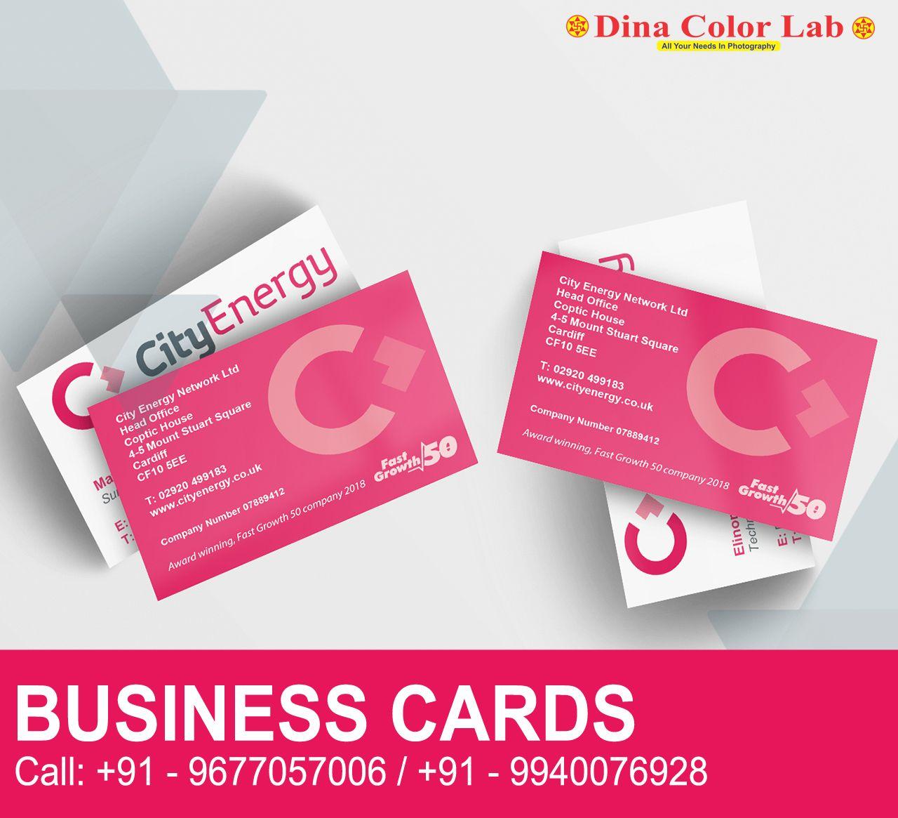 Business Card Printing Chennai Qr Code Business Card Business Cards Online Printing Business Cards