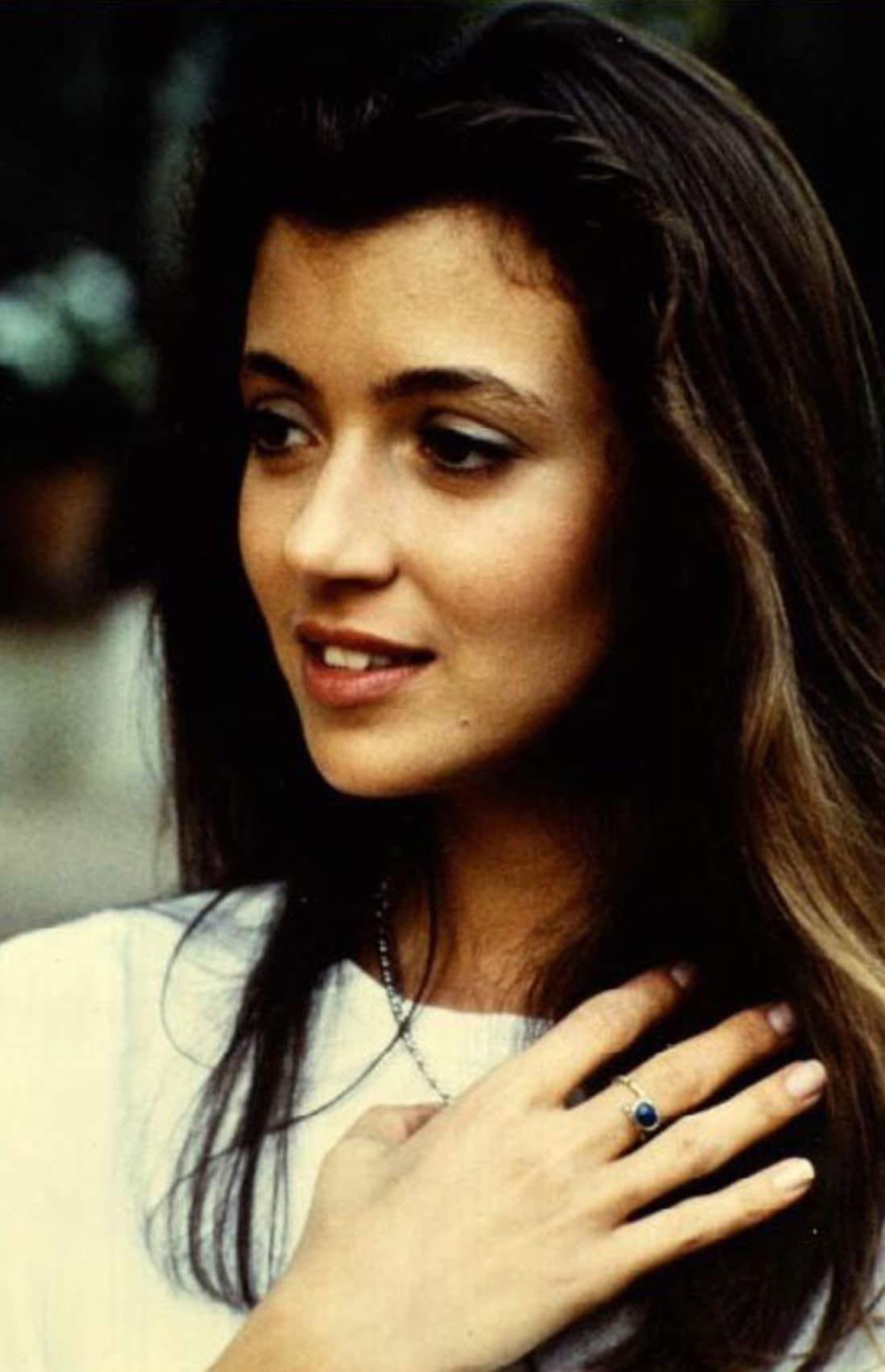 The 80 Hottest Women of the 80s (With images) | Mia sara