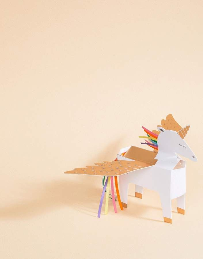 Paperchase Pop Up Unicorn Birthday Card Pinterest Unicorn