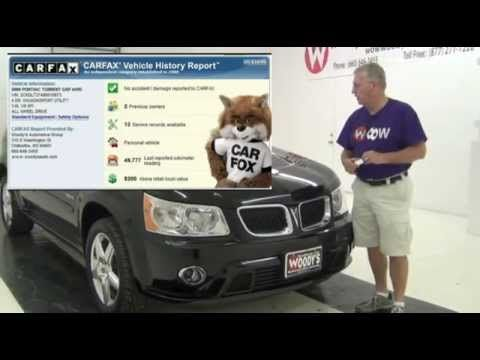 Vehicle Profile: Learn all about the used 2008 #Pontiac #Torrent
