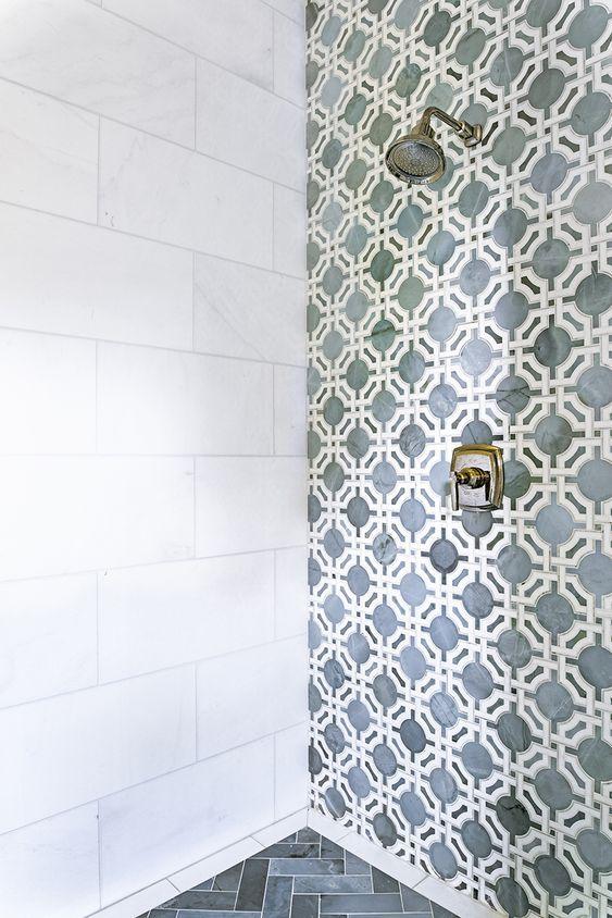 Wow Tile Goals Inspiration Tile Bathroom Shower